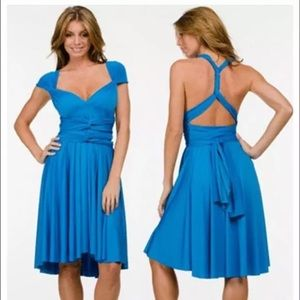 Dresses - Elan 8-way convertible dress